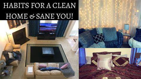 house cleaner habits secrets of a housekeeper habits for a clean home youtube