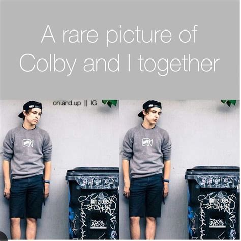 Colby Meme - 269 best colby brock images on pinterest colby brock