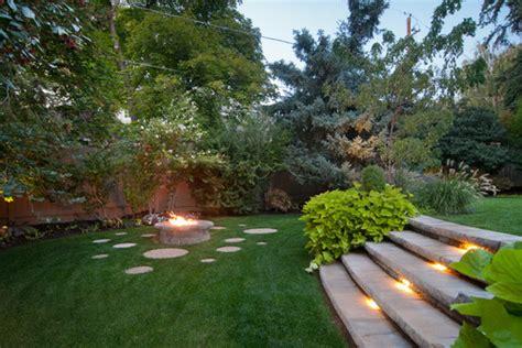 creative outdoor landscaping decor  entertaining ideas
