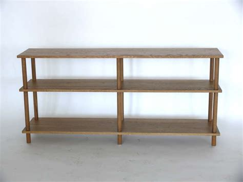 Orange Sofa Table by Curson Console Table By Orange Los Angeles For Sale At 1stdibs
