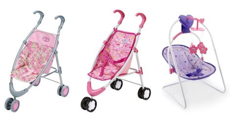 baby annabell electronic swing free stroller or swing worth 163 19 99 when you spend 163 50