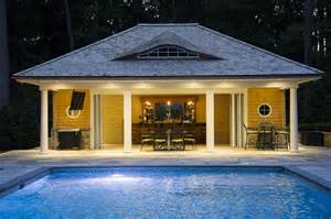 Pool House Cabana Pin Pool House Cabana Builders Cost On Pinterest