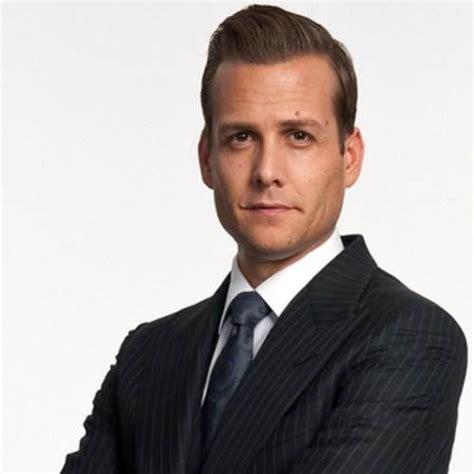 Harvey Specter Hairstyle harvey specter hairstyle change adwokat słubice ośno