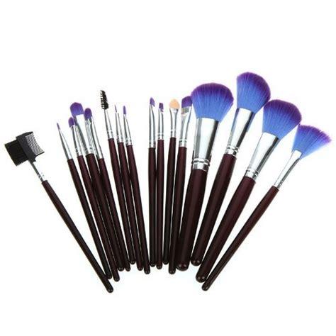 Murah Kuas Make Up Eyebrow Lip Brush brow powder brush