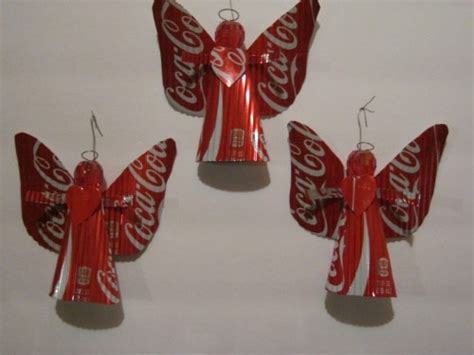 soda can craft projects best 25 coke can crafts ideas on soda can