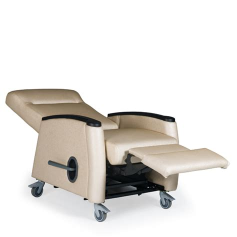 hospital reclining chair medical reclining chair sc 1 st drive medical
