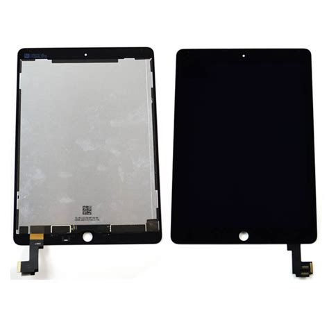 Touchscreen Air 2 for apple air 2 lcd display touch screen digitizer glass assembly for 6 6th