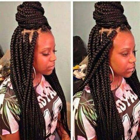 how many packs of xpression hair for braids how many packs of hair for box braids om hair