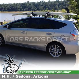 2008 toyota prius in roof prius roof rola 59729 removable mount gtx
