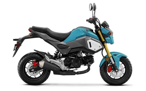 2019 Honda Grom Specs by 2019 Honda Grom Release Date Price Specs News Review