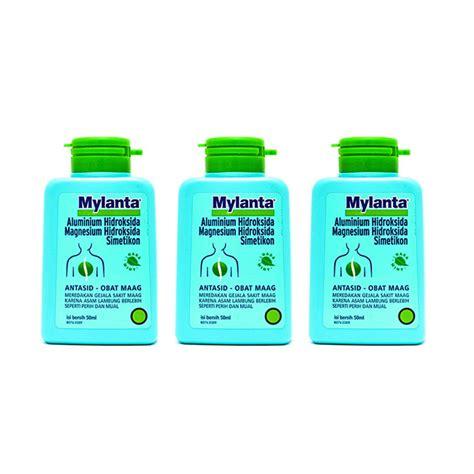 Obat Mylanta jual daily deals mylanta liquid obat maag 3 botol 50 ml harga kualitas terjamin