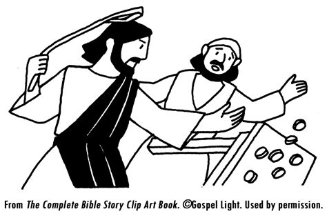 coloring page jesus cleansing temple jesus cleansing the temple coloring page apple cinnamon