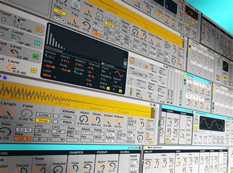 Ableton Live 9 Drum Rack by Live 9 Racks Tutorial For Ableton Live 9