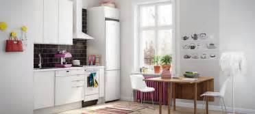 Small Black And White Kitchen Ideas by White Kitchens