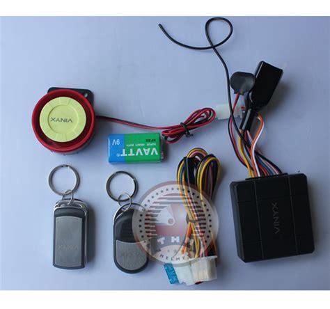 Jual Alarm Motor 250 alarm motor vinix pabrikhelm jual helm murah