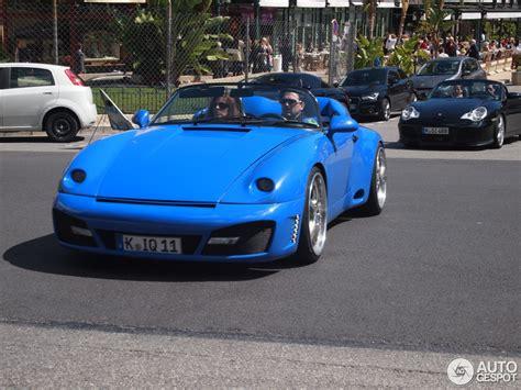 porsche strosek porsche strosek 964 speedster 13 april 2012 autogespot