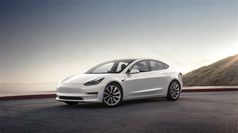 tesla model 3 delivery numbers tesla model 3 by the numbers the green car