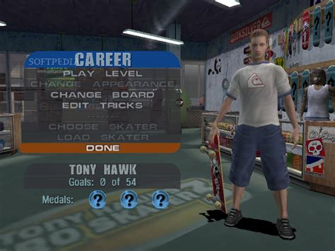 Skatebord Tonyhawk Bekas tony hawk s pro skater 3 lutris