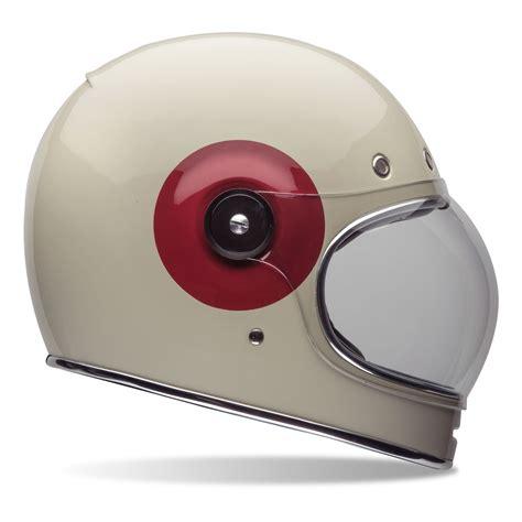 Helmet Bell Original Bell Bullitt Tt Classic Retro Original Motorcycle Motorbike Helmet Ebay