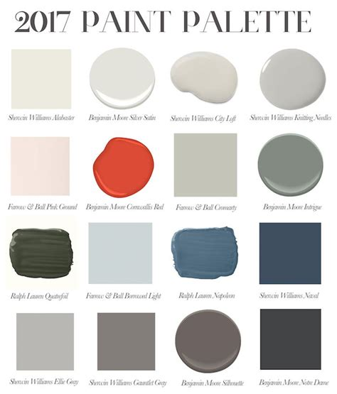 2017 paint colors for interior 3481 best images about color and paint ideas on pinterest