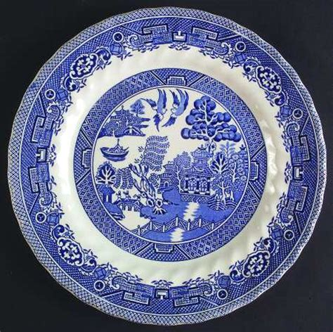 china pattern blue willow myott staffordshire blue willow at replacements ltd