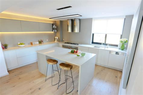 new trends in kitchens the colour trends in kitchen design the interiors addict