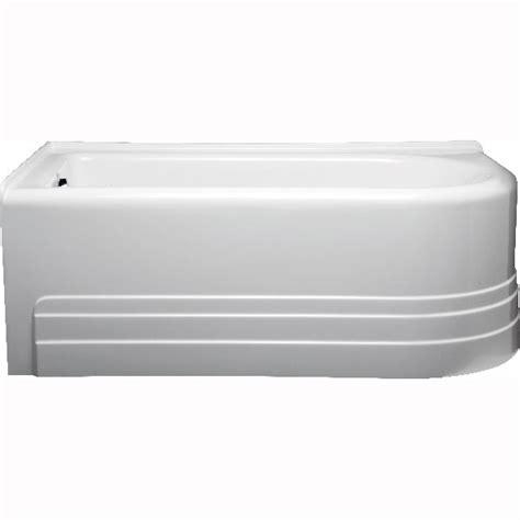 americh bathtub reviews americh bow 6032 lh bathtub