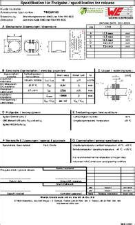 iron inductor datasheet 470uh inductor datasheet 28 images 470uh inductor
