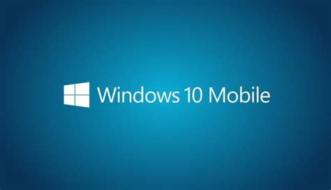 windows 10 mobile update starts rolling out for microsoft microsoft may roll out windows 10 update for lumia phones
