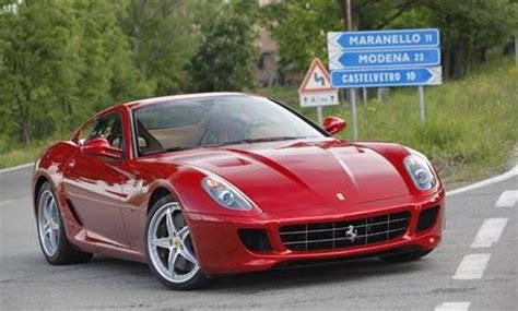 review of the new 2009 ferrari 599 gtb fiorano hgte full new car details