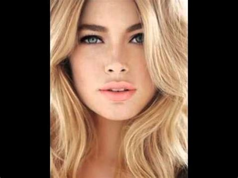 blonde hairstyles youtube get golden blonde hair subliminal youtube
