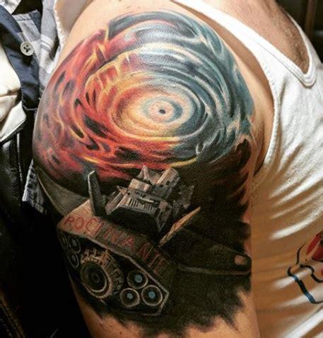 rush band tattoos nsf  magazine
