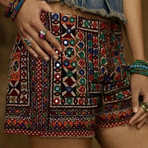 bohemian boho chic tribal trendy clothing aztec fuzzy slouchy modern boho bohemian tribal aztec hippie dress