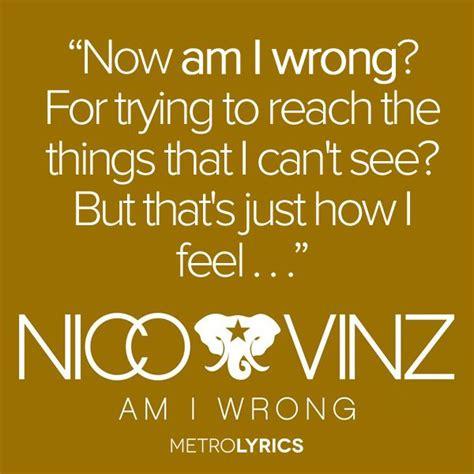 tattooed heart lyrics metrolyrics nicoandvinz amiwrong lyrics http www metrolyrics com