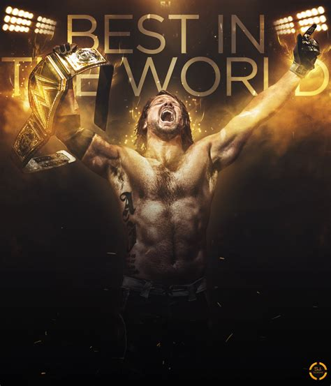 best in the world aj styles best in the world by sjstyles316 on deviantart