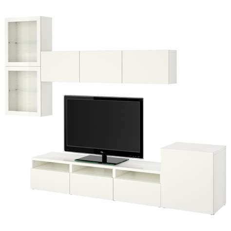 ikea besta glass doors best 197 tv storage combination glass doors lappviken sindvik