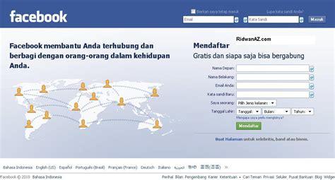 cara membuat facebook kita aman one branpes