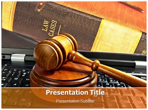 free law powerpoint template free law powerpoint templates