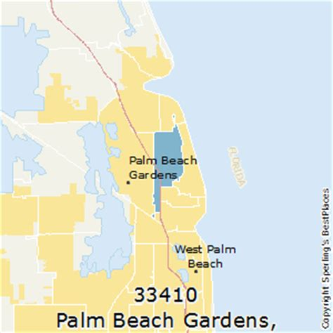 Palm Gardens Fl Zip Code by Best Places To Live In Palm Gardens Zip 33410 Florida