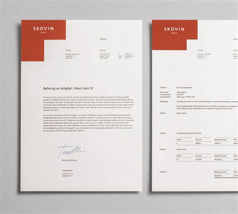 50 creative invoice designs for your inspiration hongkiat 50 creative invoice designs for your inspiration hongkiat