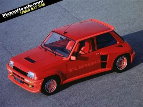does renault own nissan re history of the renault 5 turbo time for tea page 1
