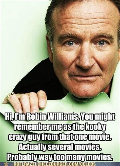 Robin Williams Meme - image 811311 robin williams know your meme