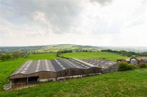 land for sale uk farm land for sale in buxton brow farm lot 2 swythamley