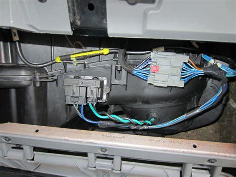 fan resistor not working replace blower motor resistor still not working 28 images grand caravan sxt front blower