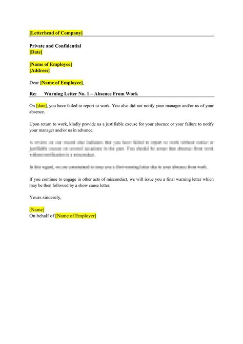 employment letter templates burgielaw