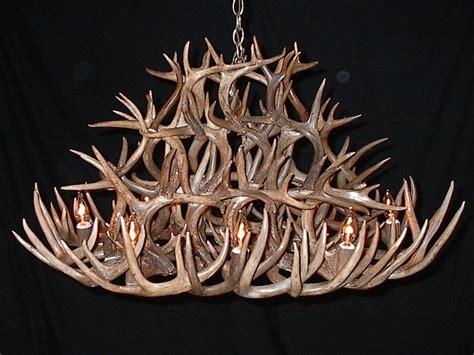 deer horn ceiling deer antler chandelier kit deer antler chandelier kit