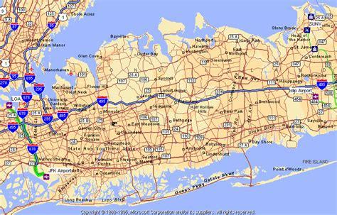 stony brook map directions to suny stony brook