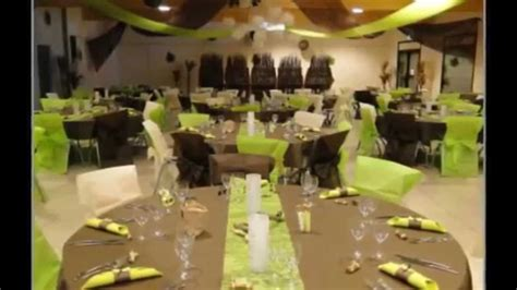 Decoration Mariage by Decoration Salle Mariage Photo Decoration Salle Mariage