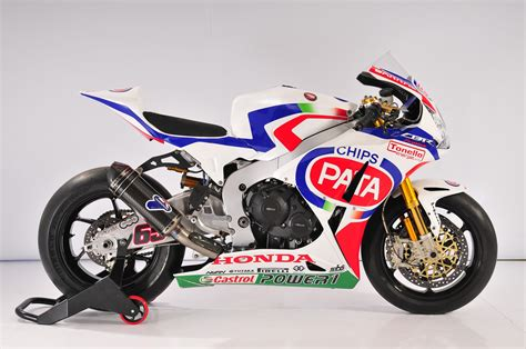 superbike honda pata honda 2014 world superbike and supersport team