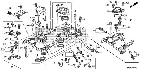 honda outboard wiring diagram wiring diagram and schematics